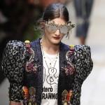 Dolce & Gabbana celebran en Milán la exuberancia mediterránea