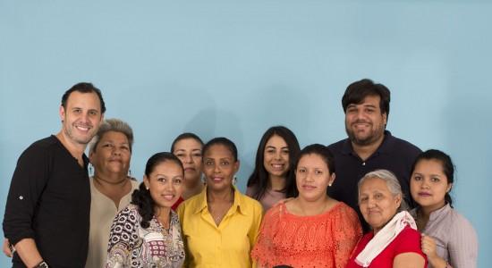 Luis Pastor González y voces amigas lanzan la canción: Toca tu pecho y no calles