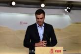Rebelión entre los socialistas españoles