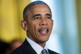 Congreso anula por primera vez un veto de Obama