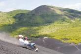 Los volcanes son el principal atractivo turístico en Nicaragua