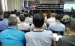 Asistentes al Congreso Científico Universitario. LA PRENSA/ R. MONCADA