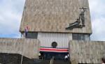 Fachada del edificio de la Corte Suprema de Justicia de Costa Rica. LA PRENSA/CORTESÍA/ELMUNDO.CR