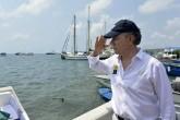 Colombia advierte que defenderá su territorio en el Caribe