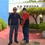 Llama Viva celebra su 45 aniversario de cantar rock y funk