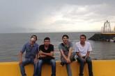 Un concierto en el Xolotlán y 10 planes más para el fin de semana