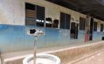 Las condiciones de la escuela Bayardo Cordero,  Diriamba, son deplorables. LA PRENSA/MYNOR GARCÍA
