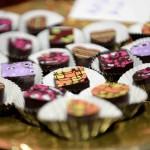 A conquistar mercados con chocolates
