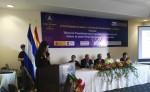 En la elaboración del Manual participó el organismo Tierra de hombres Suiza, quien apoya la aplicación de justicia penal para adolescentes desde hace ocho años en Nicaragua. LA PRENSA / M. VÁSQUEZ