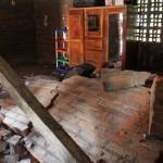 Sube la cantidad de casas dañadas por sismo