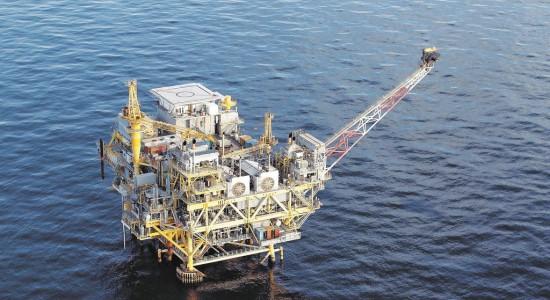Precio del petróleo empieza a despertar