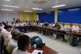Cruz Roja Nicaragüense fortalece seguridad acuática