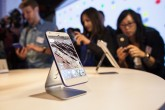 Pixel, el smartphone de Google que busca competir con Apple