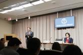 Banco Mundial ve a una economía nica menos dinámica