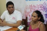 Madre demanda que se investigue muerte de su bebé en hospital