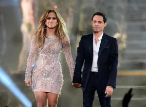 Resultado de imagen para Jennifer Lopez lanzará disco en español y Marc Anthony lo producirá