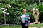 Enigmas que conocer de la pintora y escultora Ilse Ortiz de Manzanares