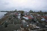 Aumenta a 283 los muertos en Haití por huracán Matthew