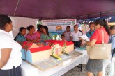 Jóvenes hacen propuestas de proyectos en Jinotega