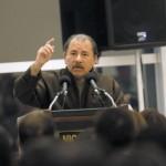 Ortega y OEA en  diálogo  90 días