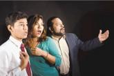 Ars Nova y solistas cantarán versos de Rubén Darío y melodías nicaragüenses
