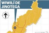 Investigan crimen en Jinotega