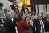 Diputados no nombrarán magistrado de la Corte Suprema