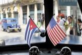 """Obama asegura """"enorme paso adelante"""" en proceso de normalización con Cuba"""