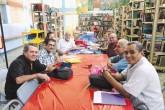 Festival dePoesía del Adulto Mayorcelebra con música, arte y declamaciones