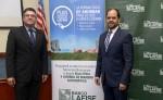 Funcionarios del banco   explicaron   las bondades del  producto. L APRENSA/ LUIS GUTIÉRREZ