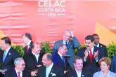 Daniel Ortega quiere presidir Celac