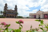 Inversión millonaria para antiguo centro de Managua