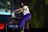 Bullen ideas y creatividad en TEDxManagua 2016