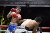 Carlos Buitrago sin explosividad ante mexicano Noé Medina