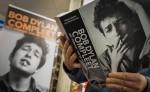 El Premio Nobel de Literatura concedido  a Bob Dylan reconoce la aportación fundamental a la música moderna de un compositor que con sus textos ha influido a varias generaciones de músicos durante más de medio siglo.  LA PRENSA/EFE/Lex Van Lieshout