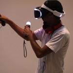 PlayStation VR, el casco de realidad virtual ya es una realidad