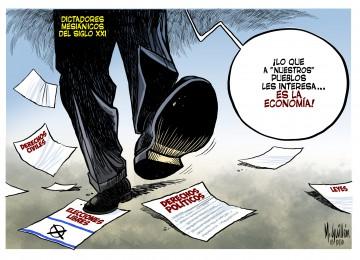 Caricatura 19-10-2016