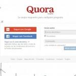 La plataforma Quora abre su versión en español