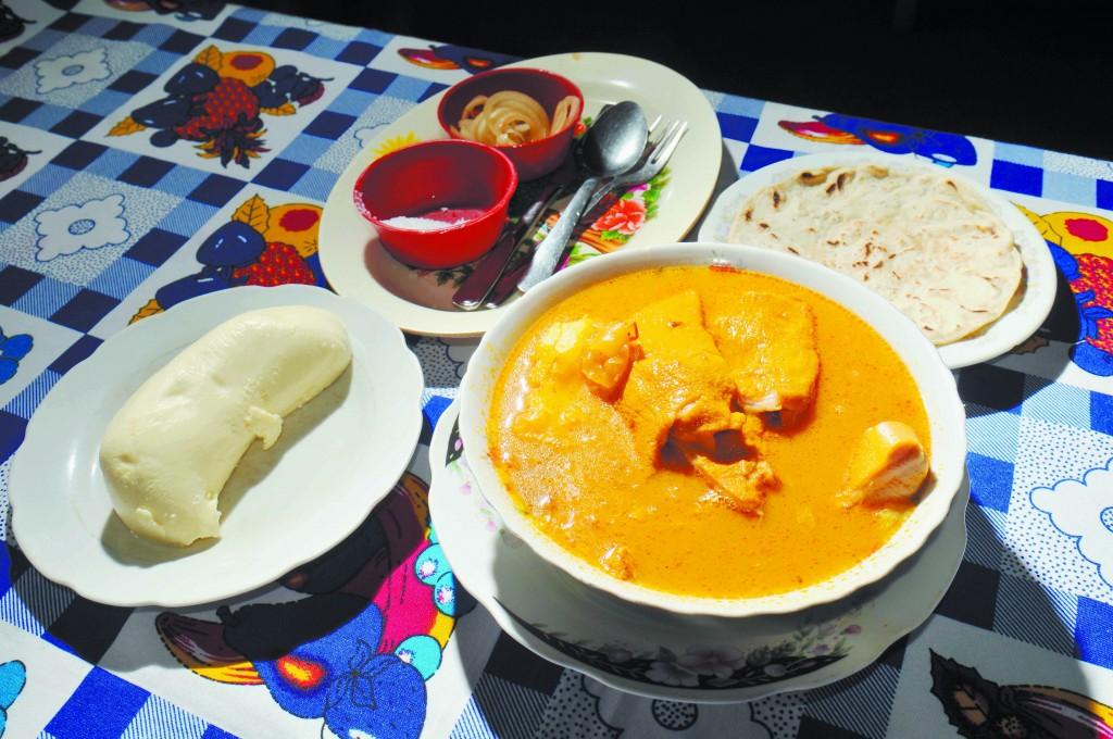 Sopa de mondongo, gastronomía nicaragüense, masaya