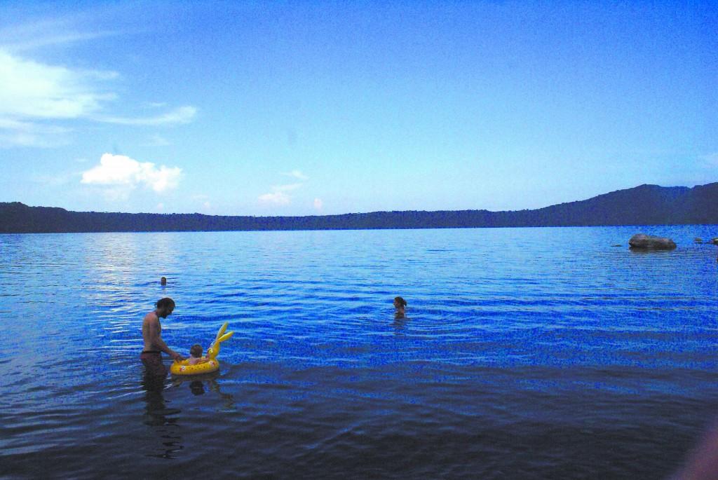 Laguna de Apoyo, Masaya