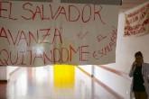 Huelga sanitaria en El Salvador por incremento salarial