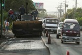 Darán mantenimiento a Carretera Norte y la Avenida Bolívar