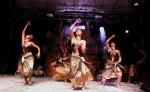 Compañía Wangari,  danza afrocontemporánea de Colombia, LAPRENSA/CORTESÍA/Festival Internacional de Danza Contemporánea Compañía Wangari,  danza afrocontemporánea de Colombia, LAPRENSA/CORTESÍA/Festival Internacional de Danza Contemporánea
