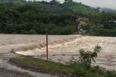 Honduras decreta alerta roja en Choluteca por fuertes lluvias