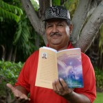 José Román Baltodano y su cuento de amor en versos