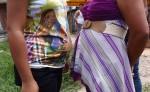 Muchas niñas y adolescentes quedan embarazadas como resultado de las violaciones que sufren en sus propios hogares. LA PRENSA/ R.MORA