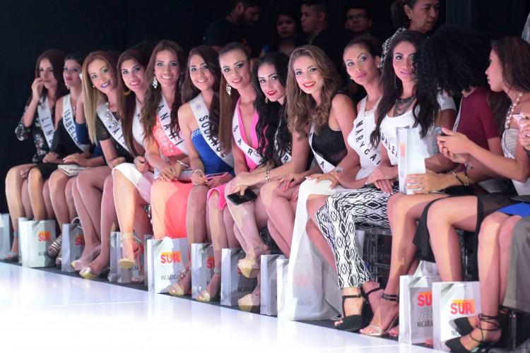 Fashion Week, moda, Nicaragua