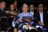Uribe pide renegociar pacto con las FARC