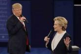 Tercer y último debate entre Clinton y Trump