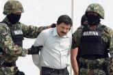 """Juez mexicano autoriza extradición del """"Chapo"""" Guzmán"""